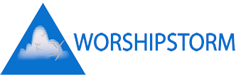 WorshipStorm Help Center home page