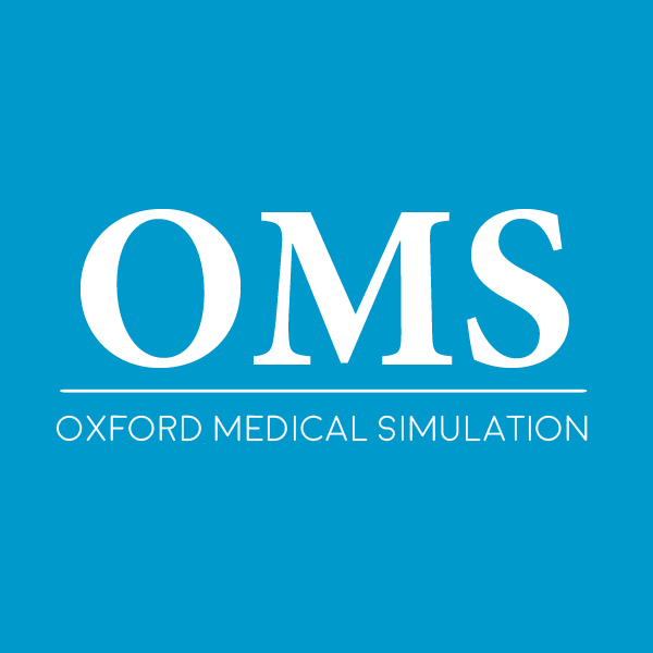 Oxford Medical Simulation Help Centre home page