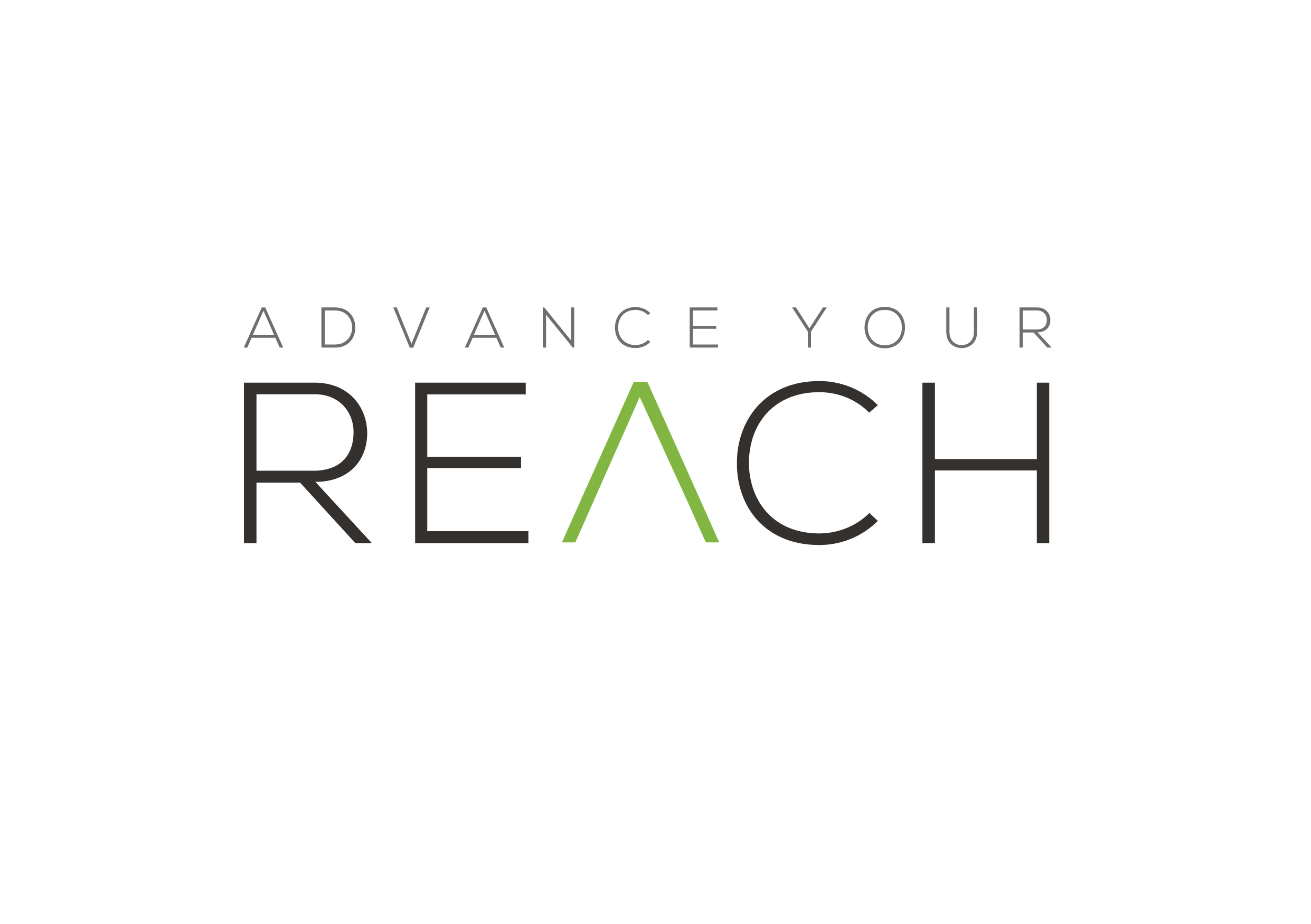 Advance Your Reach Help Center home page