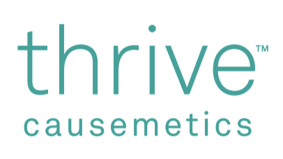 Thrive Causemetics Customer Support Center Help Center home page