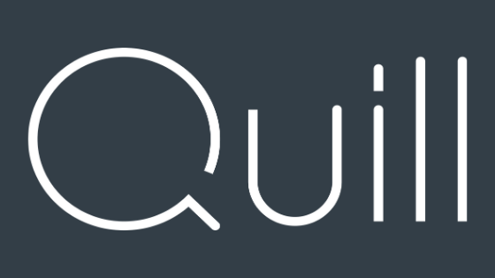 Quill CreatorHUB Help Centre home page
