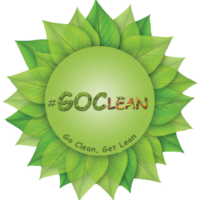 GoClean Help Center home page