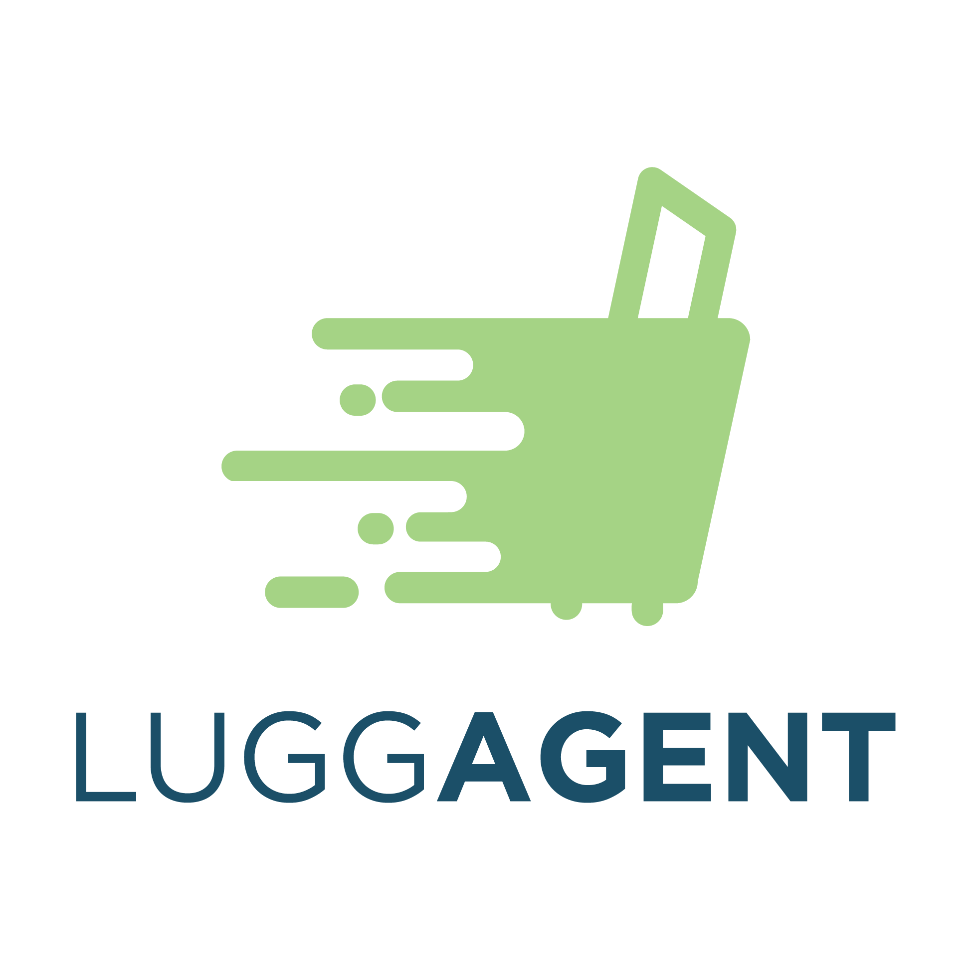 LuggAgent Help Center home page