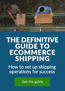 How to Set up Shipping Operations for Success - Get the Guide