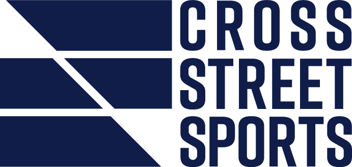 Cross Street Sports Events Help Center home page