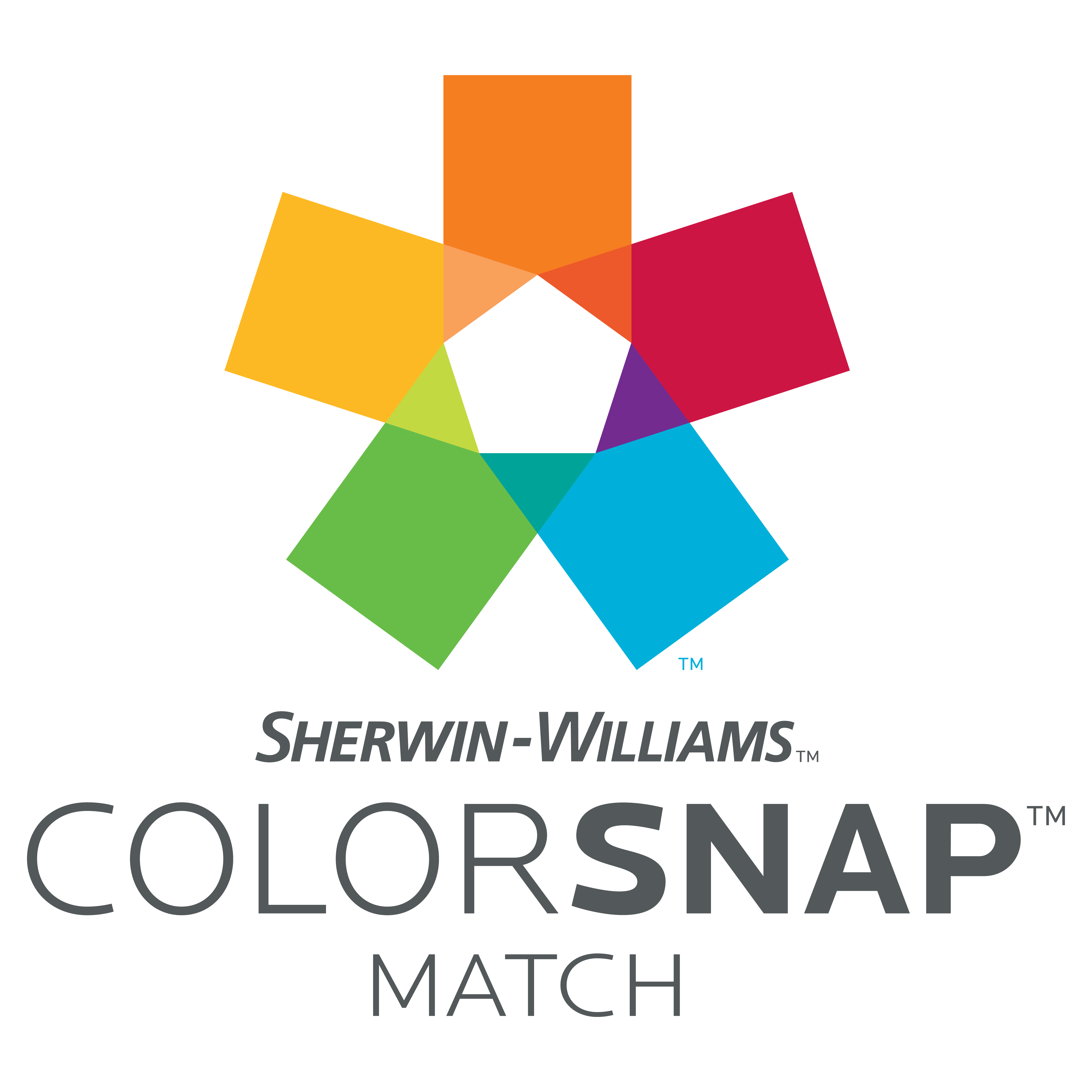 ColorSnap Match Help Center home page