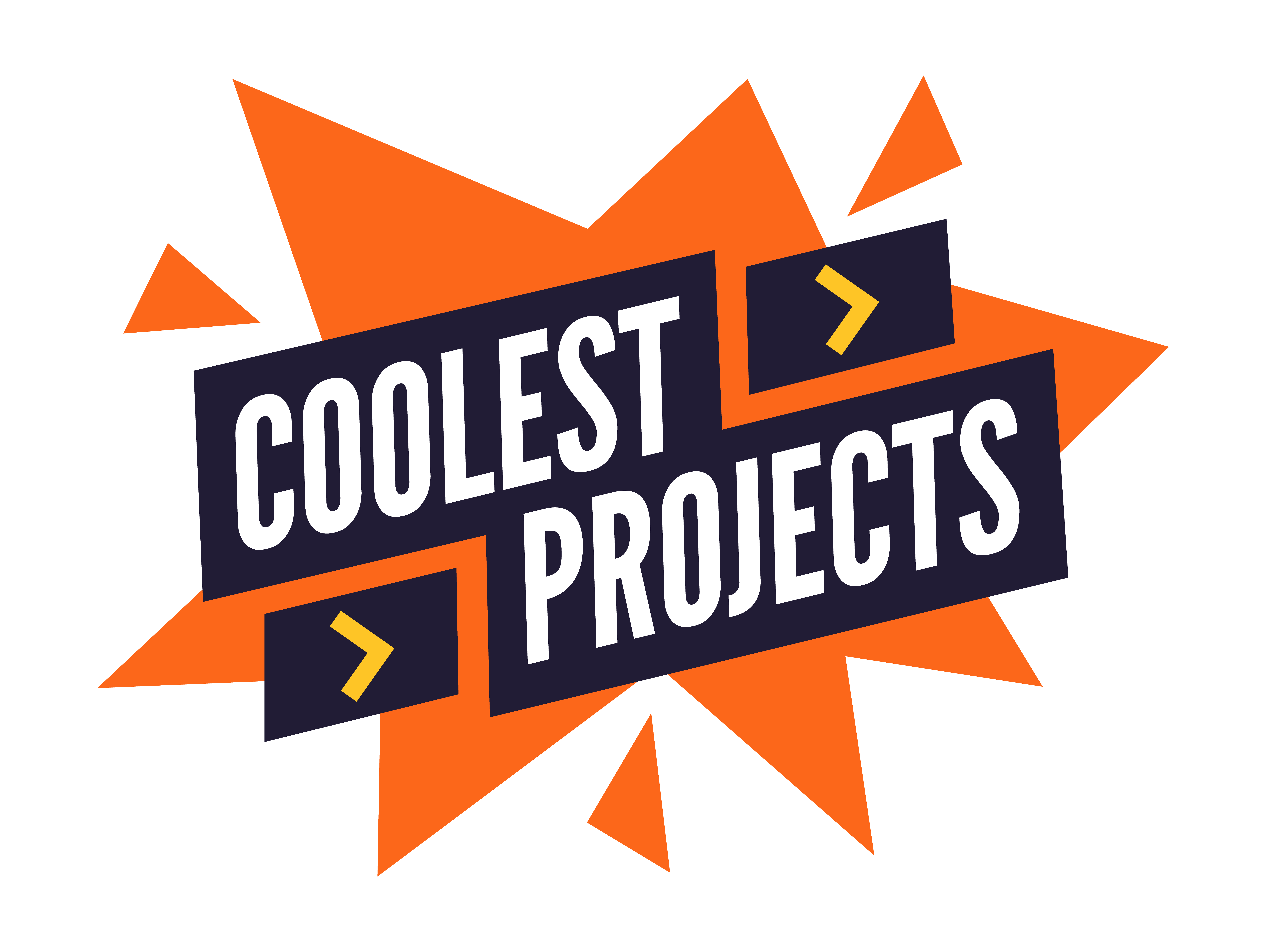 Coolest Projects Help Center home page