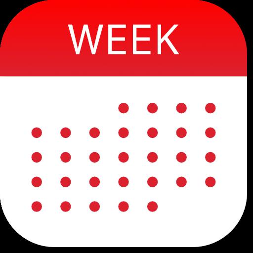 Share Yahoo Calendar – WeekCal
