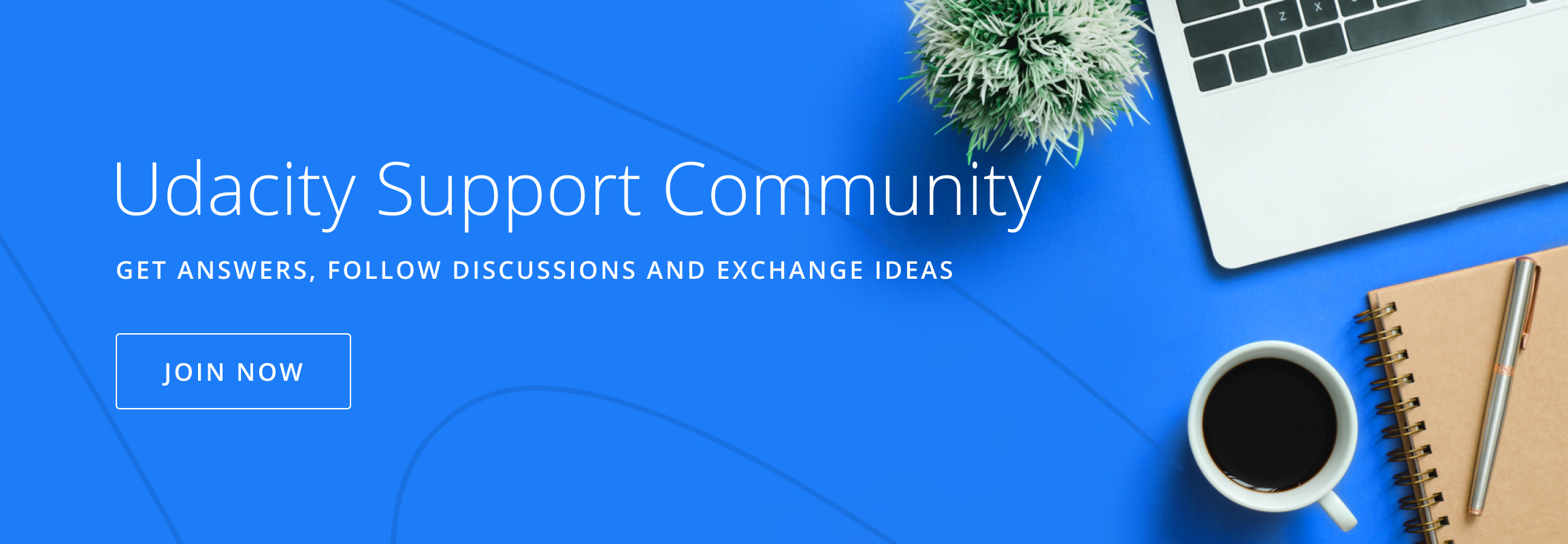 Udacity Support Community