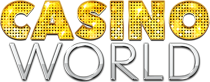 Casino World Help Center home page