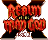 Realm of the Mad God Help Center home page