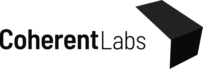 Coherent Labs Help Center home page