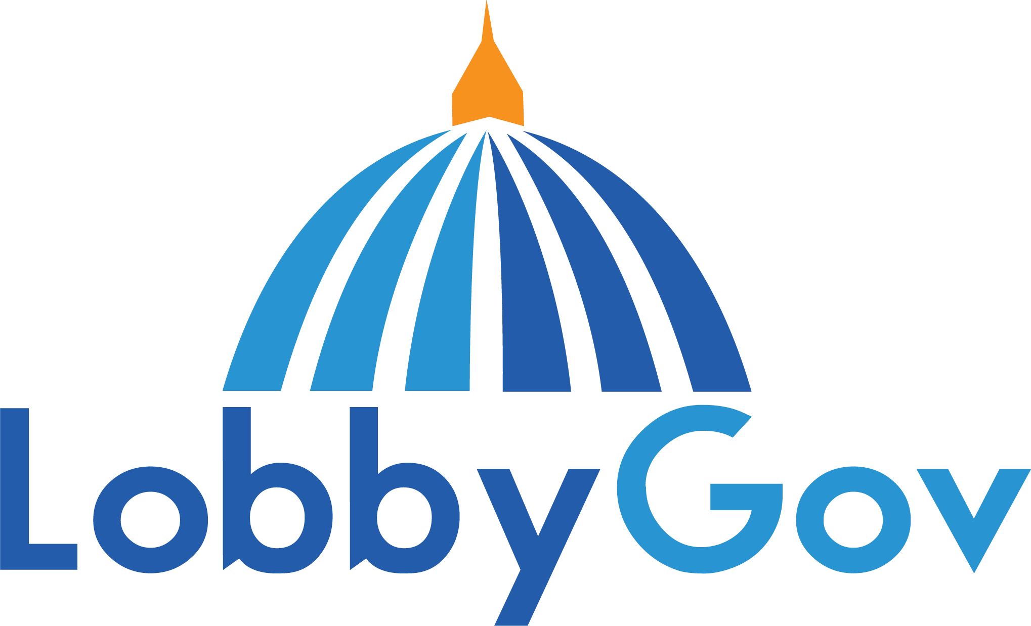 LobbyGov Support Help Center home page