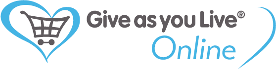 Help & Support | Give as you Live Online Help Center home page