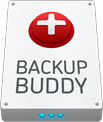 BackupBuddy Help Center Logo