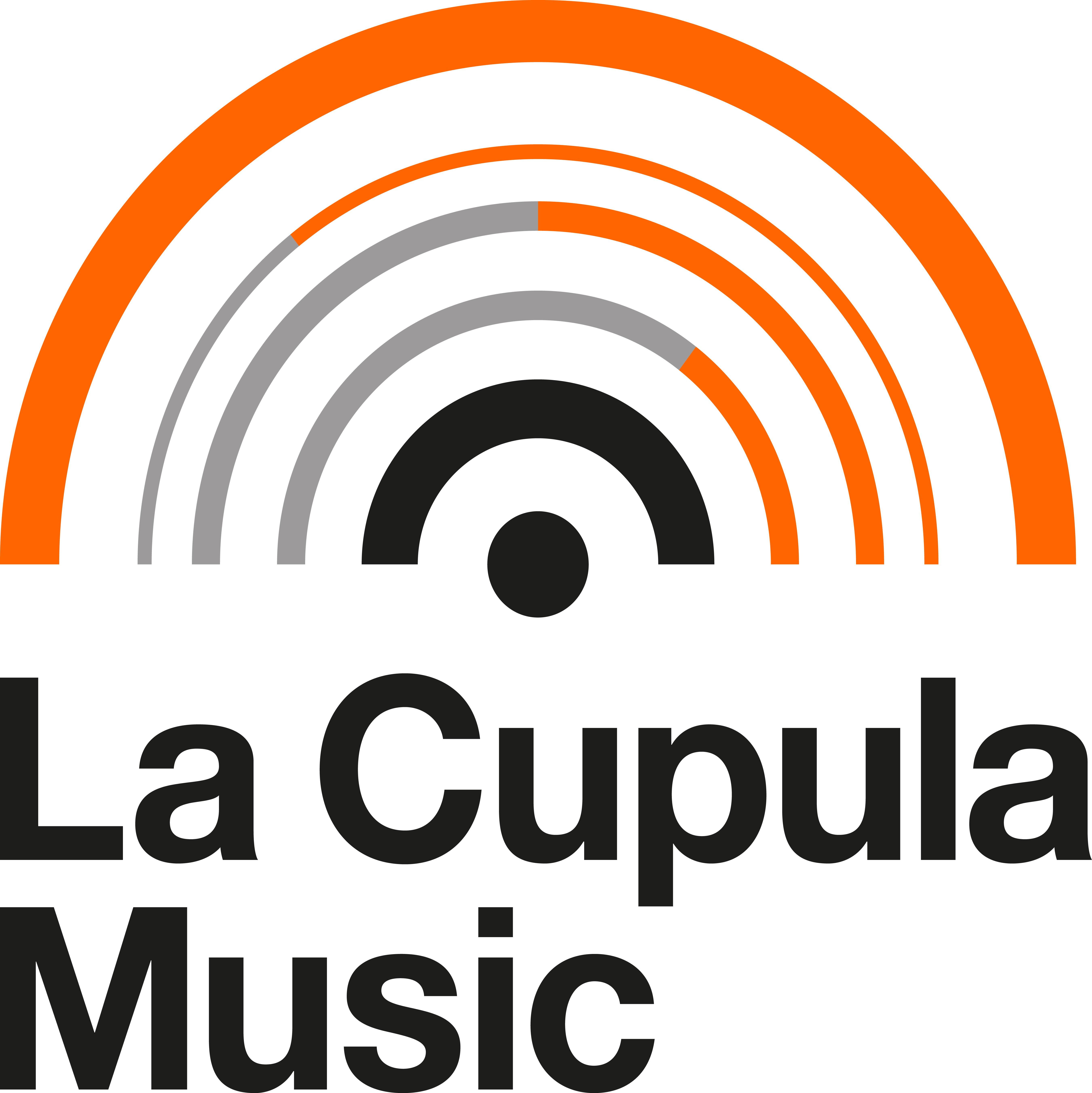 La Cupula Music Support Center Help Center home page