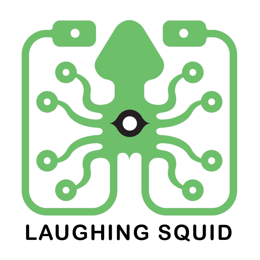 Powered by Laughing Squid
