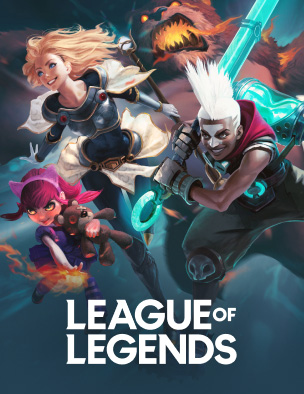 Thumbnail for League of Heroes