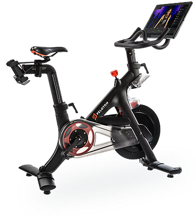Peloton Bike product image