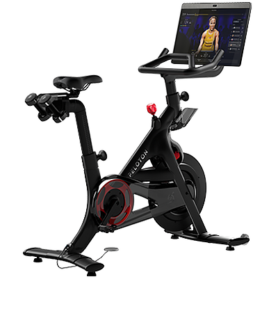 Peloton Bike+ product image