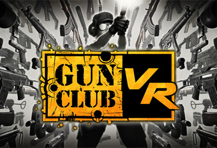 Gun Club VR icon