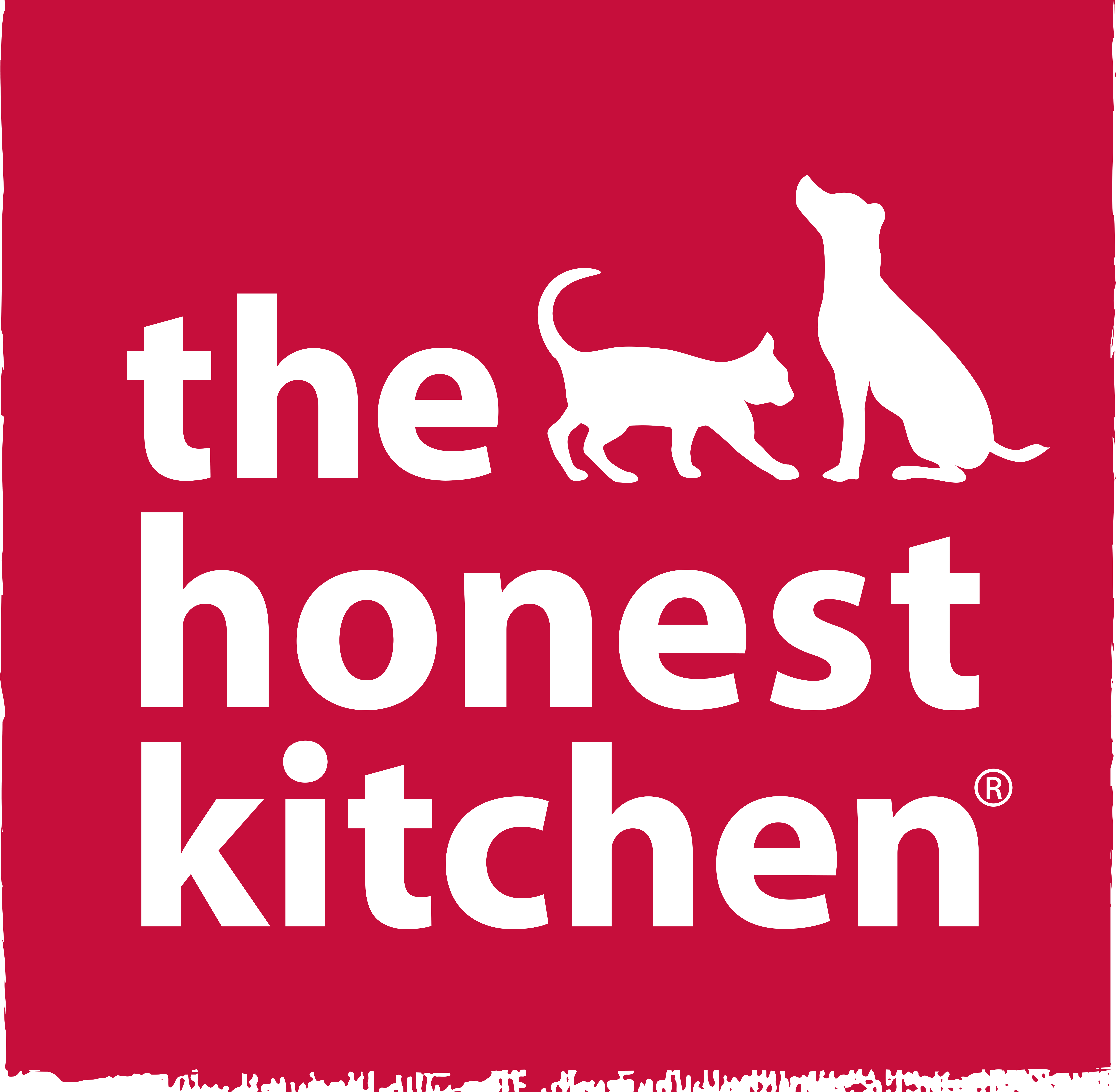 The Honest Kitchen Help Center home page