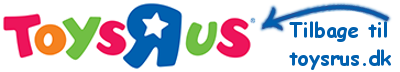 Back to TOYS'R'US