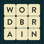 Hjemmesiden for WordBrain Kundesenter