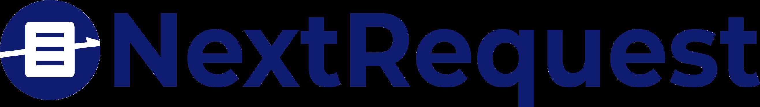 NextRequest Logo