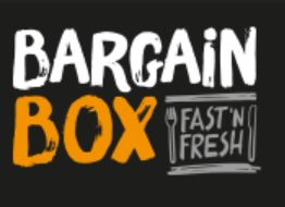 Bargain Box Help Centre home page