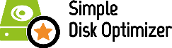 simple disk optimizer