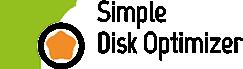 simple disk optimizer
