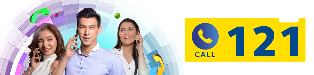 Can I change my default Globe Postpaid number? – Globe