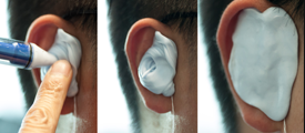 Download Your Ear Impression Requirements
