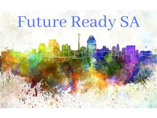 Future Ready SA Help Center home page