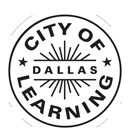 Dallas City of Learning Help Center home page