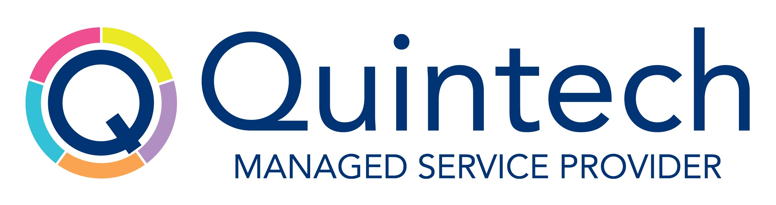 Quintech Support Help Centre home page