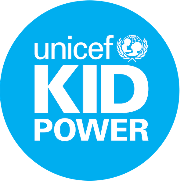 UNICEF Kid Power Help Center Help Center home page