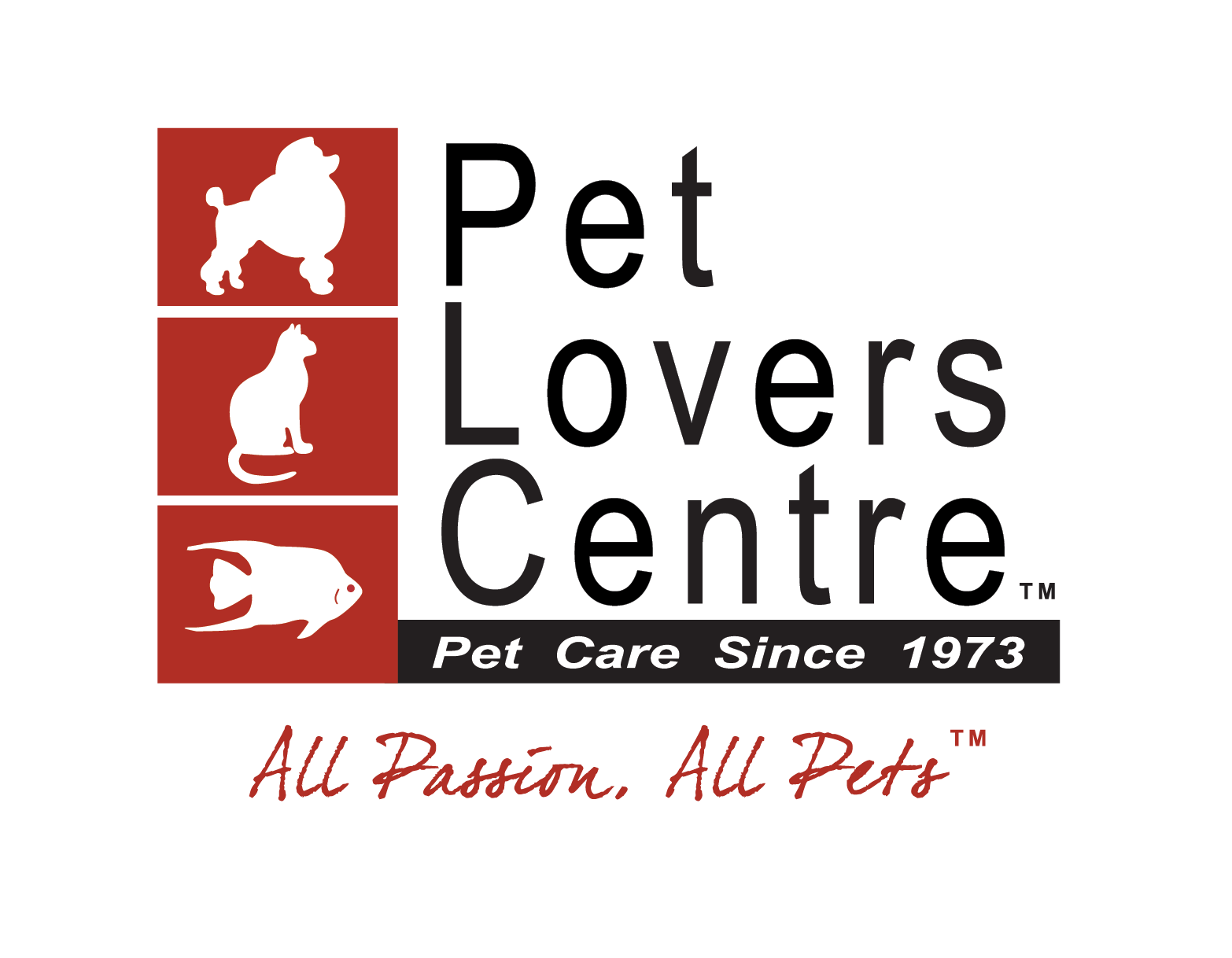 Pet Lovers Centre Help Center home page