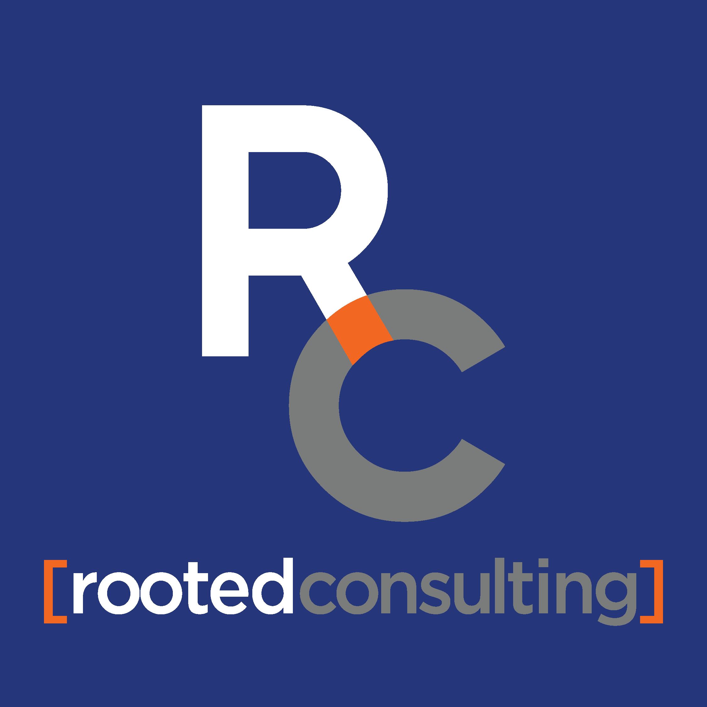Rooted Consulting: Your business, firmly planted. Help Center home page