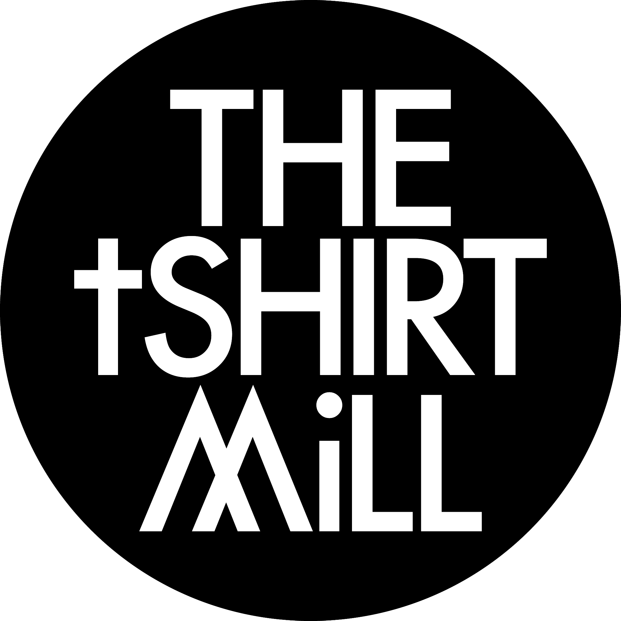 The Tshirt Mill Help Center home page