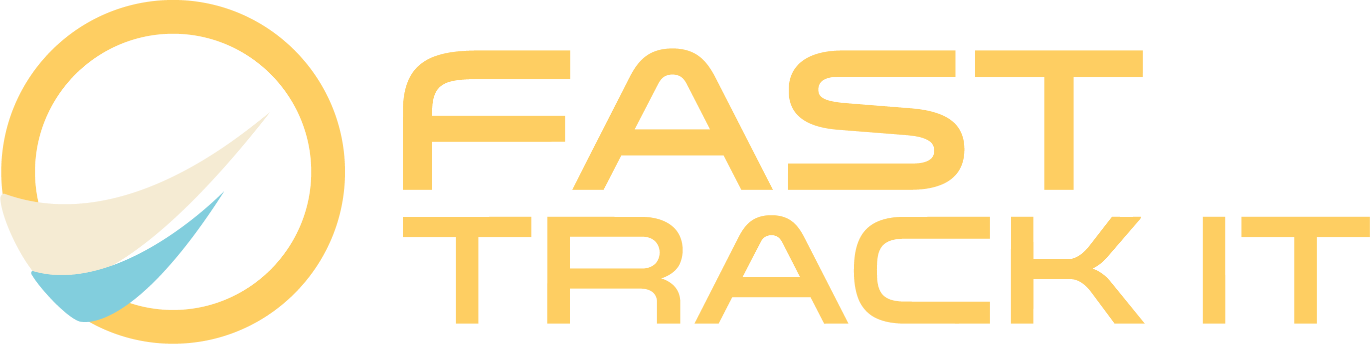Fast Track It Support Help Center home page