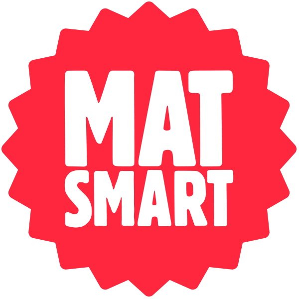Hjemmesiden for Matsmart.net Kundesenter
