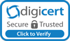 DigiCert Seal