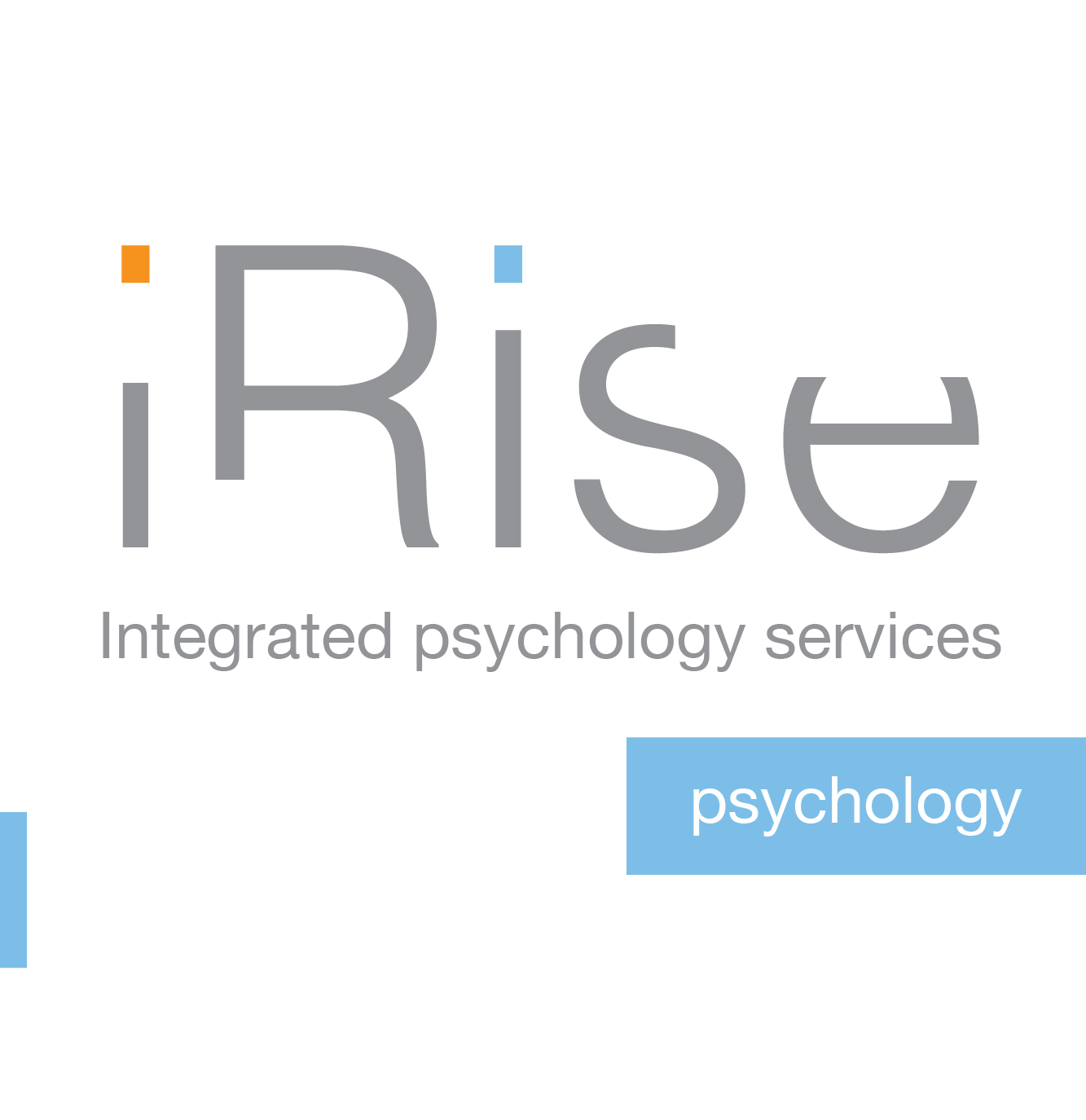 iRise Psychology Help Center home page
