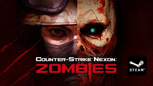 Counter-Strike: Nexon