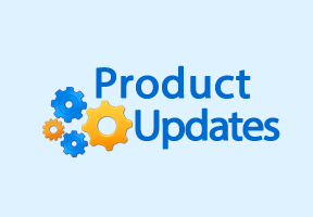 WidgetMakr Product Updates