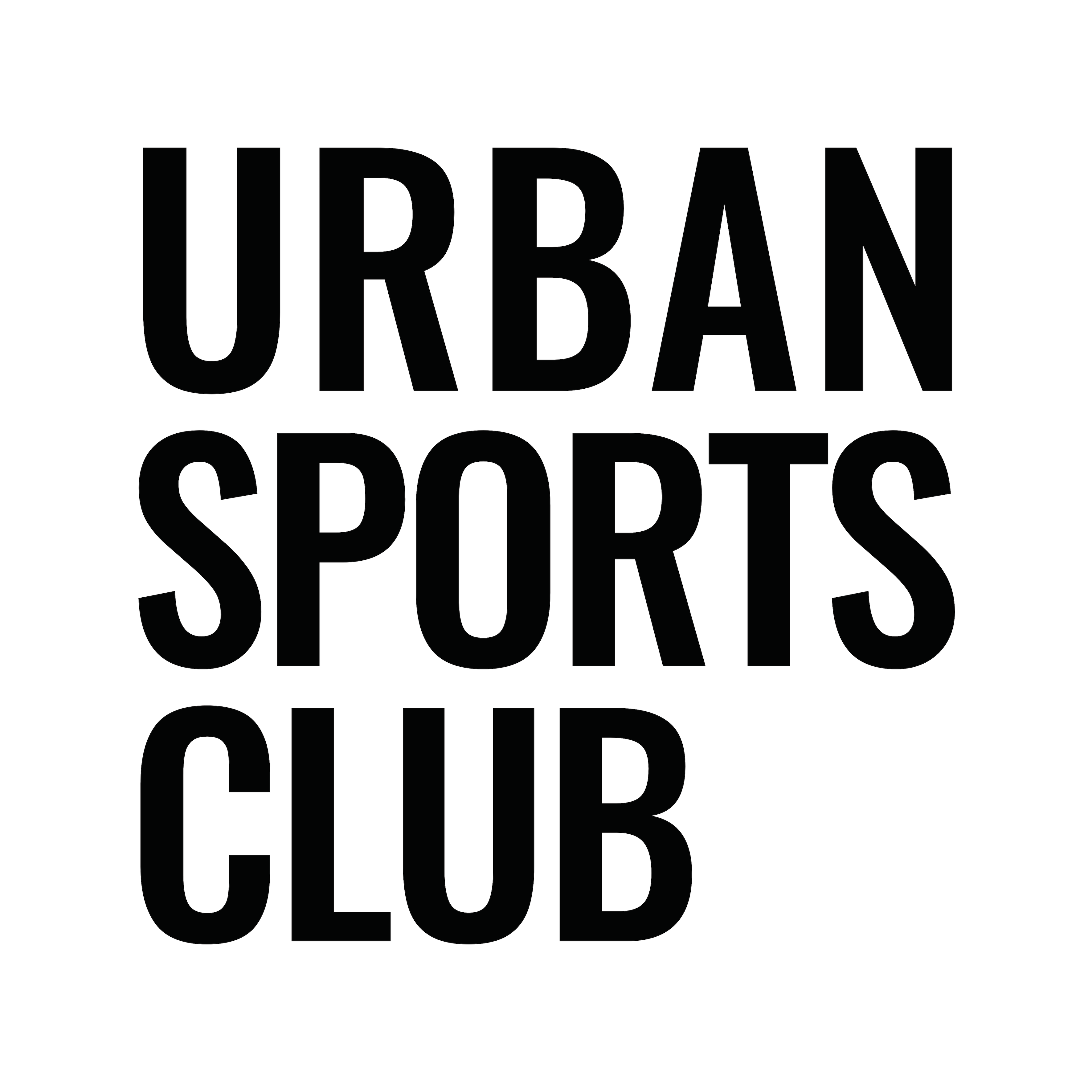 Home page del Centro assistenza Urban Sports Club