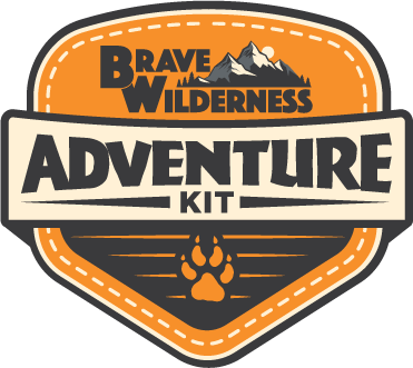 Brave Wilderness Adventure Kit Help Center home page
