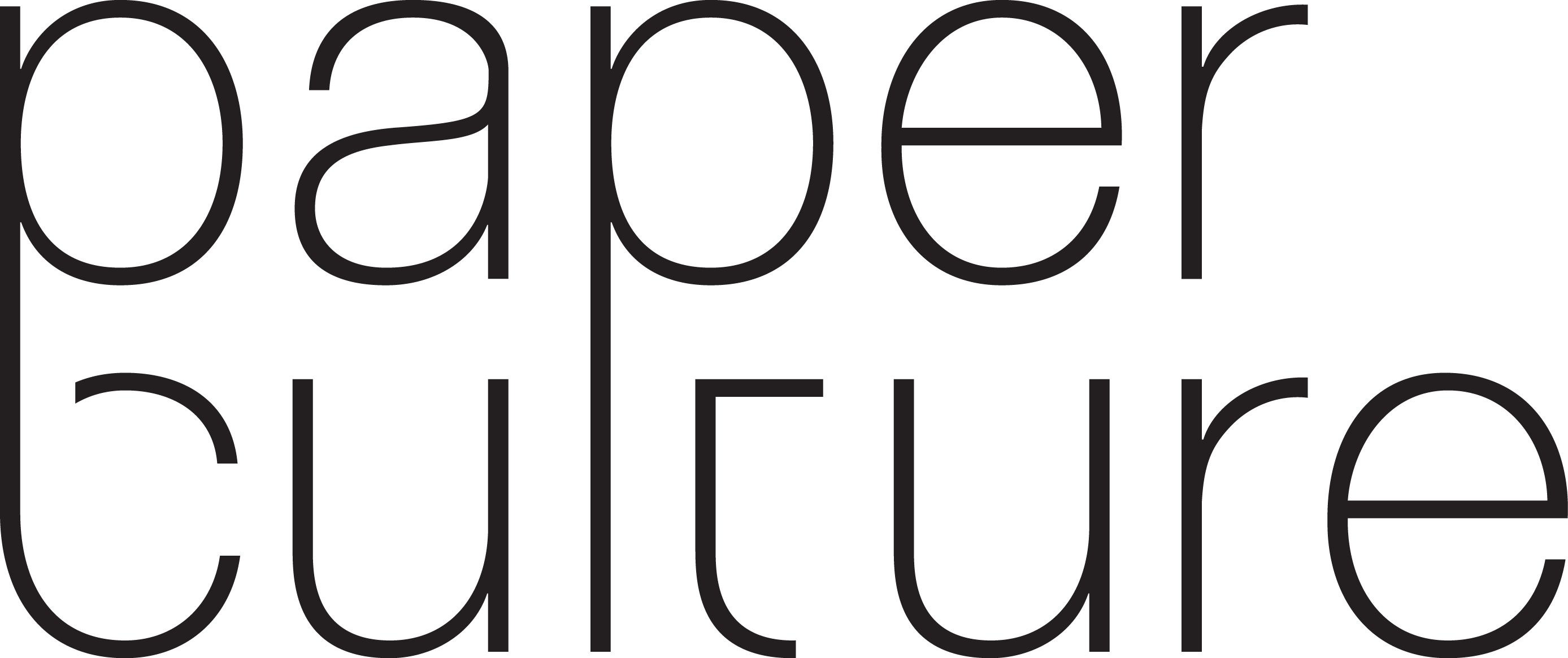 Paper Culture Help Center home page